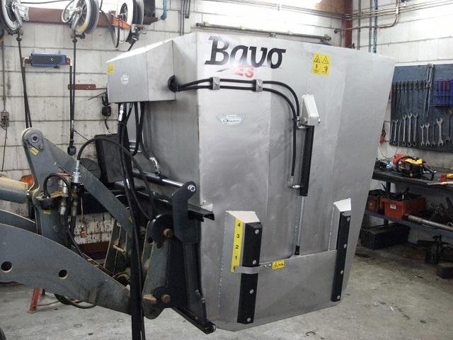 Bavo machines
